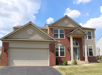 24822 NEWBERRY Way, Plainfield, IL 60585 - MLS#: 09716351