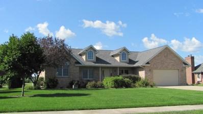 3710 W Nettle Creek Drive, Morris, IL 60450 - MLS#: 09716385