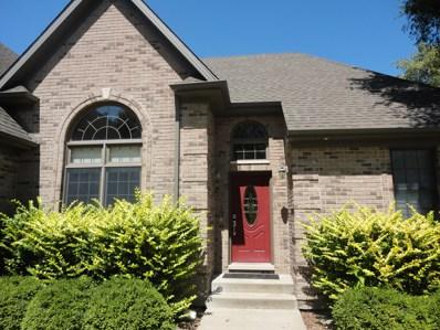 596 N Washington Street, Braidwood, IL 60408 - MLS#: 09716573