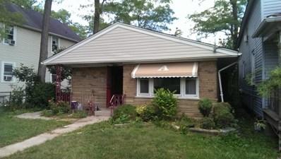 15727 Willard Avenue, Harvey, IL 60426 - MLS#: 09716862