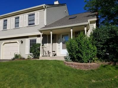 2605 COLLEGE HILL Circle, Schaumburg, IL 60173 - MLS#: 09717058