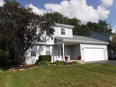 1379 Fountain Green Drive, Crystal Lake, IL 60014 - MLS#: 09717127