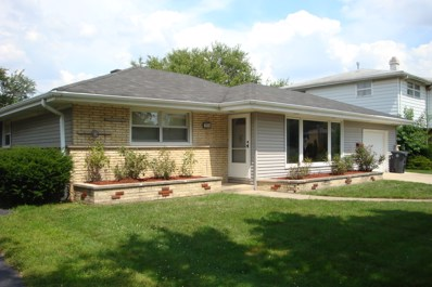 7834 45th Place, Lyons, IL 60534 - MLS#: 09717250