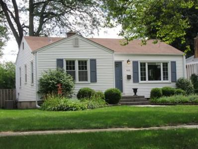 645 S Michigan Avenue, Villa Park, IL 60181 - MLS#: 09717306