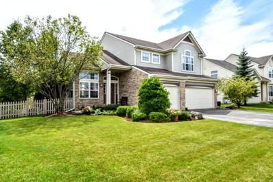 813 Eaton Lane, Lake Villa, IL 60046 - MLS#: 09717323