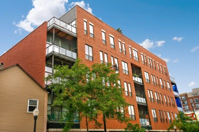1610 S Halsted Street UNIT 501, Chicago, IL 60608 - MLS#: 09717430
