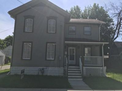 209 BLACKHAWK Avenue, Aurora, IL 60506 - MLS#: 09717438