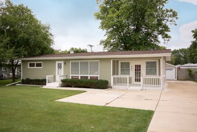 304 OAK Street, North Aurora, IL 60542 - MLS#: 09717484