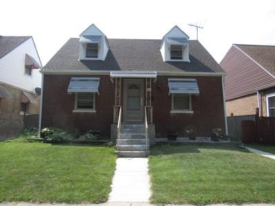 7317 W 56th Street, Summit, IL 60501 - MLS#: 09717890