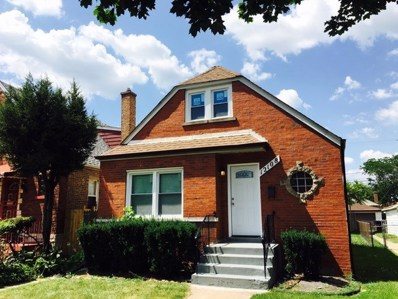 12108 S State Street, Chicago, IL 60628 - MLS#: 09717960