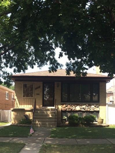 5112 S Melvina Avenue, Chicago, IL 60638 - MLS#: 09717979