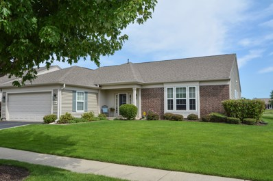 12274 Daphne Drive, Huntley, IL 60142 - MLS#: 09718024
