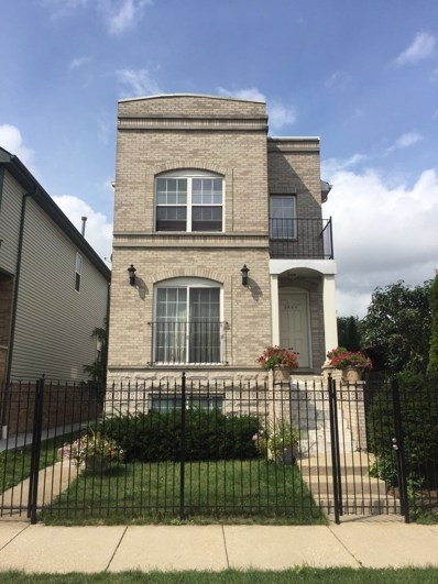 2904 N Lowell Avenue, Chicago, IL 60641 - MLS#: 09718116