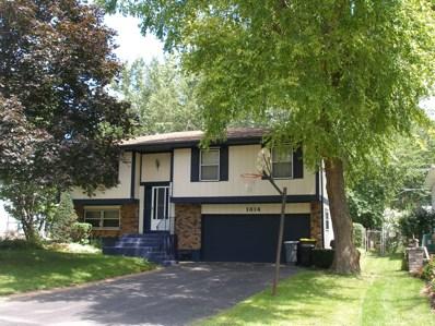 1414 Washington Street, Lake In The Hills, IL 60156 - #: 09718150