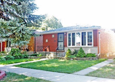 13106 S Burley Avenue, Chicago, IL 60633 - MLS#: 09718230