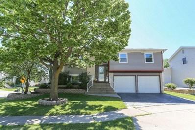 1651 CASTAWAY Lane, Hoffman Estates, IL 60192 - MLS#: 09718243