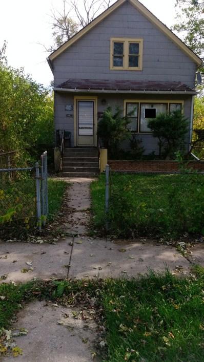 11423 S Hermosa Avenue, Chicago, IL 60643 - MLS#: 09718359