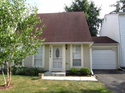 29W479  Birchwood Drive, Warrenville, IL 60555 - MLS#: 09718371
