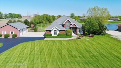 22329 S Spencer Road, New Lenox, IL 60451 - MLS#: 09718436