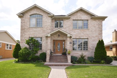 7129 W Wright Terrace, Niles, IL 60714 - MLS#: 09718477
