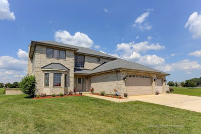 17530 Webster Court, Tinley Park, IL 60487 - MLS#: 09718493