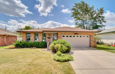 7519 174th Street, Tinley Park, IL 60477 - MLS#: 09718517