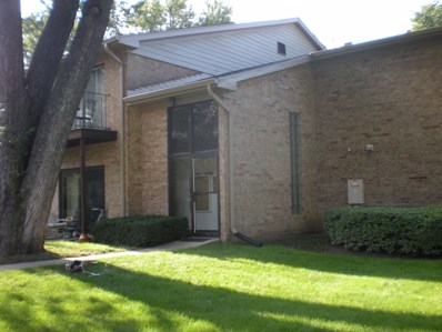 1615 N Milwaukee Avenue UNIT 9A, Libertyville, IL 60048 - MLS#: 09718575