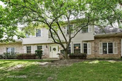 1544 Laurel Oaks Drive, Streamwood, IL 60107 - MLS#: 09718587