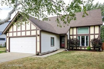 1054 Cedar Crest Drive, Crystal Lake, IL 60014 - #: 09718653