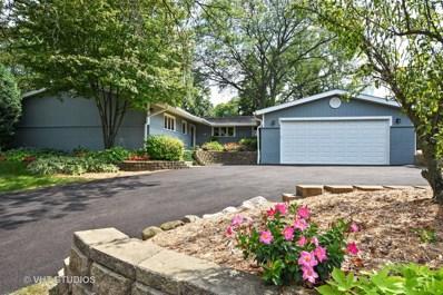 119 E Hillside Avenue, Barrington, IL 60010 - MLS#: 09718722