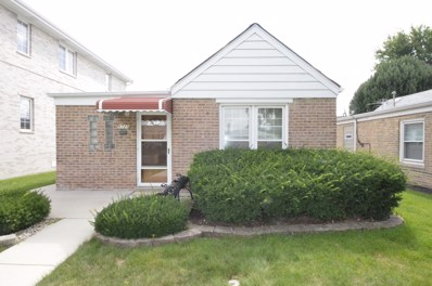 5725 N Ottawa Avenue, Chicago, IL 60631 - MLS#: 09718779