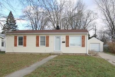 1612 S 4th Street, Dekalb, IL 60115 - MLS#: 09719043