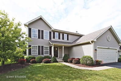 1532 Tanglewood Drive, Crystal Lake, IL 60014 - MLS#: 09719072