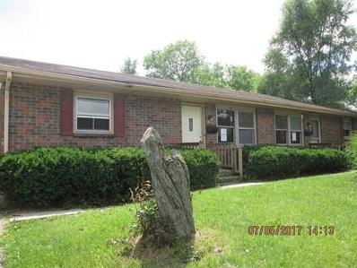 3103 Carolina Avenue, Rockford, IL 61108 - MLS#: 09719106