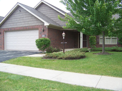 800 Serene Trail, Woodstock, IL 60098 - #: 09719138