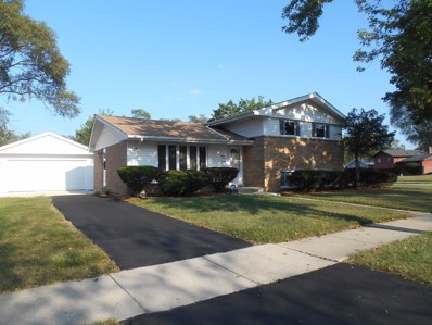 319 Serena Drive, Chicago Heights, IL 60411 - MLS#: 09719227
