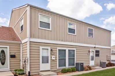 7953 163rd Place UNIT 7953, Tinley Park, IL 60477 - MLS#: 09719260