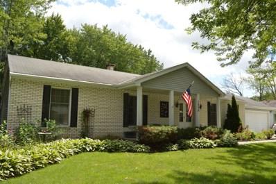 1809 Bruce Street, Morris, IL 60450 - MLS#: 09719281