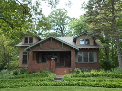 682 Forest Avenue, Glen Ellyn, IL 60137 - MLS#: 09719288