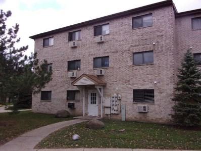 452 E Spruce Drive, Palatine, IL 60074 - MLS#: 09719475