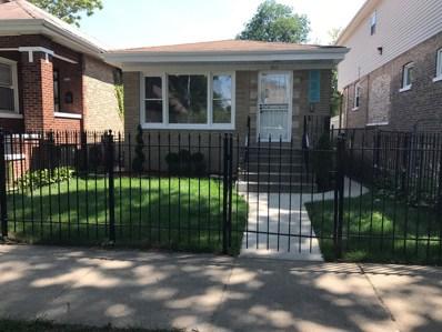 611 E 89th Street, Chicago, IL 60619 - MLS#: 09719633