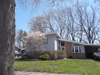211 Westwood Drive, Park Forest, IL 60466 - MLS#: 09719684