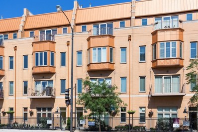 1913 S STATE Street UNIT 1, Chicago, IL 60616 - MLS#: 09719709