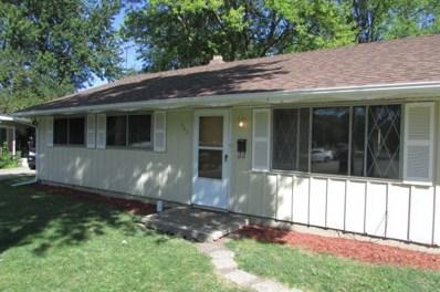725 Springbrook Drive, Aurora, IL 60506 - MLS#: 09719759