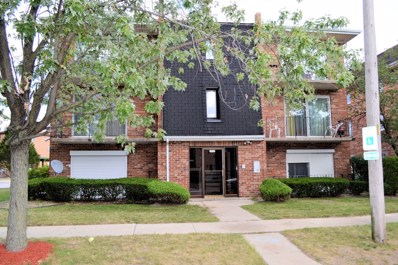653 Chappel Avenue UNIT 1B, Calumet City, IL 60409 - MLS#: 09719855