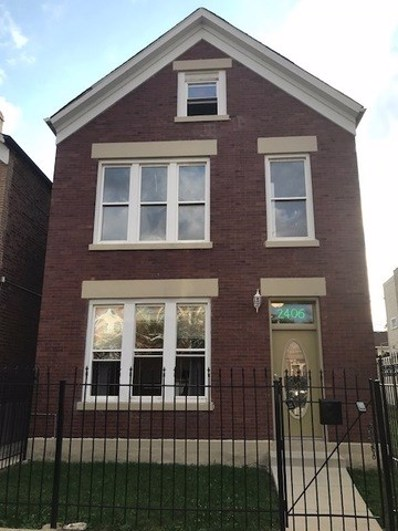 2406 S Homan Avenue, Chicago, IL 60623 - MLS#: 09719906