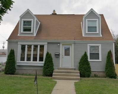 2616 Willow Street, Franklin Park, IL 60131 - MLS#: 09719949