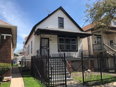 8545 S Saginaw Avenue, Chicago, IL 60617 - MLS#: 09720001