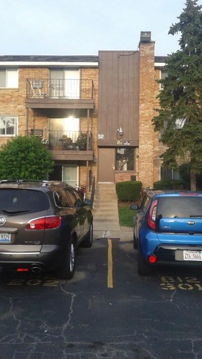 814 W College Boulevard, Addison, IL 60101 - MLS#: 09720081