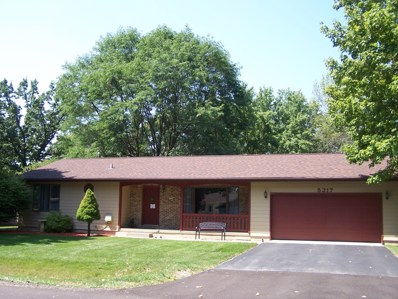 5217 Meadow Street, Mchenry, IL 60051 - MLS#: 09720082